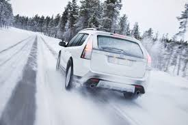 nissan altima jerks while driving driving in the snow toyota of orlando tips
