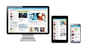 websiten design why 2013 is the year of responsive web design