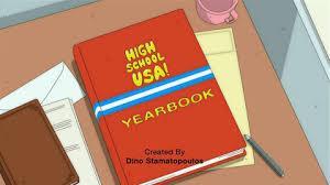 name of high school in usa high school usa