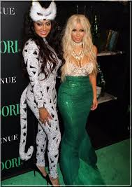 Mermaid Costume Halloween Kardashian Dresses Mermaid Costume Halloween 2012
