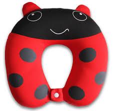 amazon com travel buddies luggage set lola ladybug baby