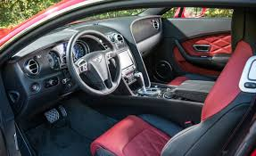bentley gtc interior bentley continental gt speed interior gallery moibibiki 10