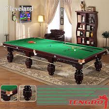 Professional Size Pool Table Pubs U0026household 12ft Snooker Table Size Standard Pool Table Size