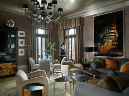 Ralph Lauren Dining Room by Furniture Donghia San Francisco Donghia Furniture Ralph