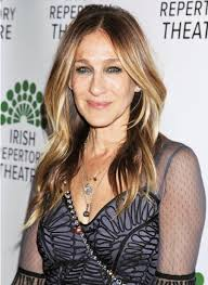 ambra hair color all about sarah jessica parker s ombre hair color people com