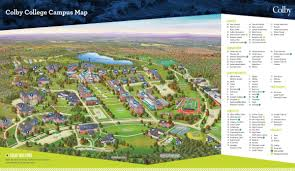 Dartmouth Campus Map District Heating And Energy Generation U2013 Sustainable Preservation