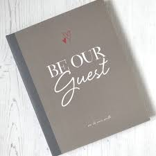 wedding register book wedding guest books illustries books for s best