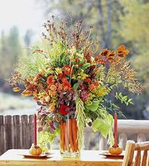 Fall Arrangements For Tables 15 Cute Autumn Flower Arrangements To Cheer Up Fall Decorating