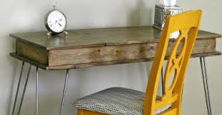 Diy Desks Ideas 8 Diy Desk Ideas Diy Formula