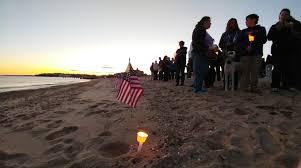 remembering rebecca silva falmouth veteran was dedicated to