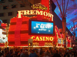 experience las vegas fremont casino fremont las vegas nevada picture of