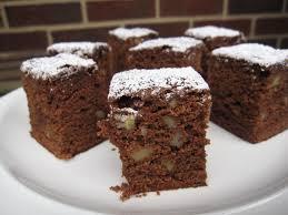 chocolate cake like brownies recipe food for health recipes