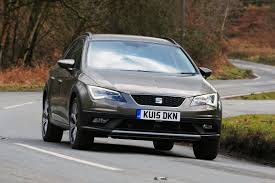 seat leon x perience review auto express