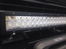 The Best Led Light Bar by Who Is Using Cheapie Led Bars Page 4 Ih8mud Forum