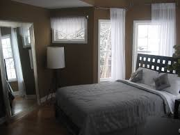 decorating ideas for small bedrooms grey cream color comfortable