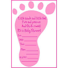 baby shower invitations to print theruntime