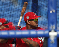jose martinez finally gets the call as cardinals set roster st
