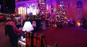 Antique Christmas Lights Florida Flywheelers U0027 Christmas In The Village Visit Central Florida