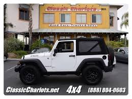 2014 jeep wrangler willys for sale sold 2014 jeep wrangler sport 4x4 willys edition one
