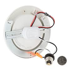 how to install flush mount light flush mount led ceiling lights for j boxes and can lights super