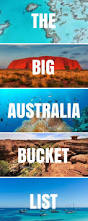 Tourist Signposting Manual Destination Nsw The Big Australia Bucket List 100 Things To See Do U0026 Experience