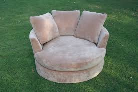 Long Ottoman Styles Cuddler Chair For Inspiring Unique Armchair Design Ideas
