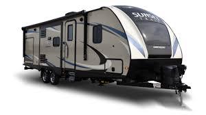 Sunset Trail Rv Floor Plans New U0026 Used Crossroads Dealer Michigan Rv Sales