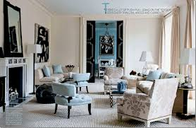 Decorating With Blue Blue And Black Living Room Decorating Ideas 11863