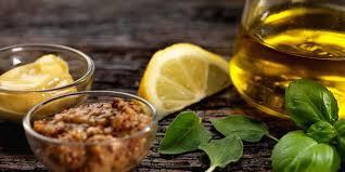 recettes cuisine michel guerard vinaigrette santé de michel guérard recettes femme actuelle