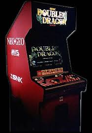 Neo Geo Arcade Cabinet Double Dragon Neo Geo Rom U003c Mame Roms Emuparadise