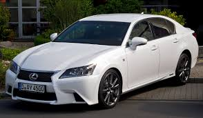 lexus new car lexus gs wikipedia