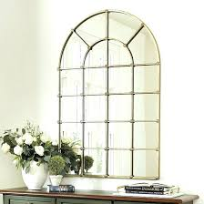Ideas Design For Arched Window Mirror Arch Mirrors Impressive Ideas Design For Arched Window Mirror Best