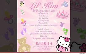 baby gift registries lil s baby shower invitation here s where i m registered