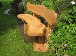 Designer Wooden Benches Outdoor by Best 25 Wooden Garden Benches Ideas On Pinterest Craftsman