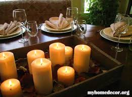 home decor with candles the importance of candle in home decoration