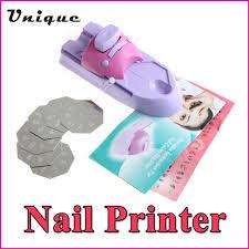 portable nail art printing machine walmart nail art ideas