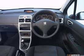 peugeot partner tepee interior car picker peugeot 307 interior images