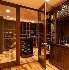 suitable wine storage using well designed custom wine racks