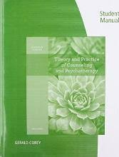 Corey Counselling Theory And Practice Theory And Practice Of Counseling And Psychotherapy Gerald Corey