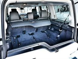 land rover discovery 2016 interior 2016 land rover lr4 review slashgear