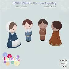 first thanksgiving kids 50l friday kids