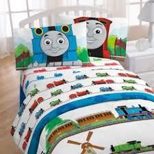 thomas train toddler bed comforter crib size blanket childs