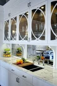 mirrored kitchen cabinets antique mirror cabinet doors full size of kitchen cabinet doors