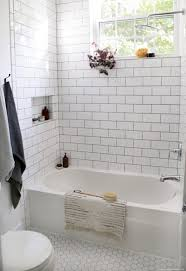 subway tile bathroom designs beautiful subway tile bathroom remodel and renovation 31 home decor