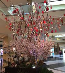 cherry blossom tree from weddings to chinese new year faux cherry blossom trees