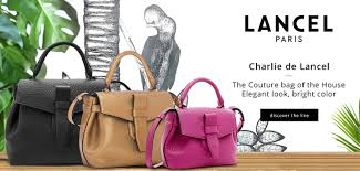 faconnable siege social lancel official website and store