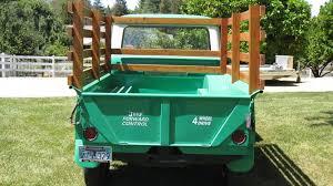 jeep fc 150 1959 willys jeep fc 150 pickup t85 anaheim 2016