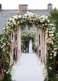 wedding arch entrance 02 17 rustic ideas plum pretty sugar wedding ceremony ideas