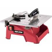 Skil 15 Amp 10 In Table Saw Skil 3410 02 10 In Benchtop Table Saw Walmart Com