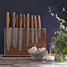 how to store kitchen knives 10 stylish ways to store your kitchen knives eatwell101